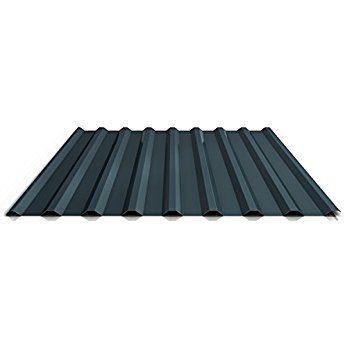 Trapezblech Profilblech Dachblech Profil Pa20 1100tra