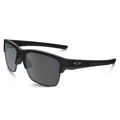 Óculos de Sol Oakley Thinlink Preto com Lente Preta Iridium Polarizada -  OO913606 18597884b4