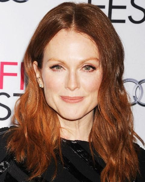 Color Ideas For Natural Redheads : Natural or not? hollywoods hottest redheads redheads