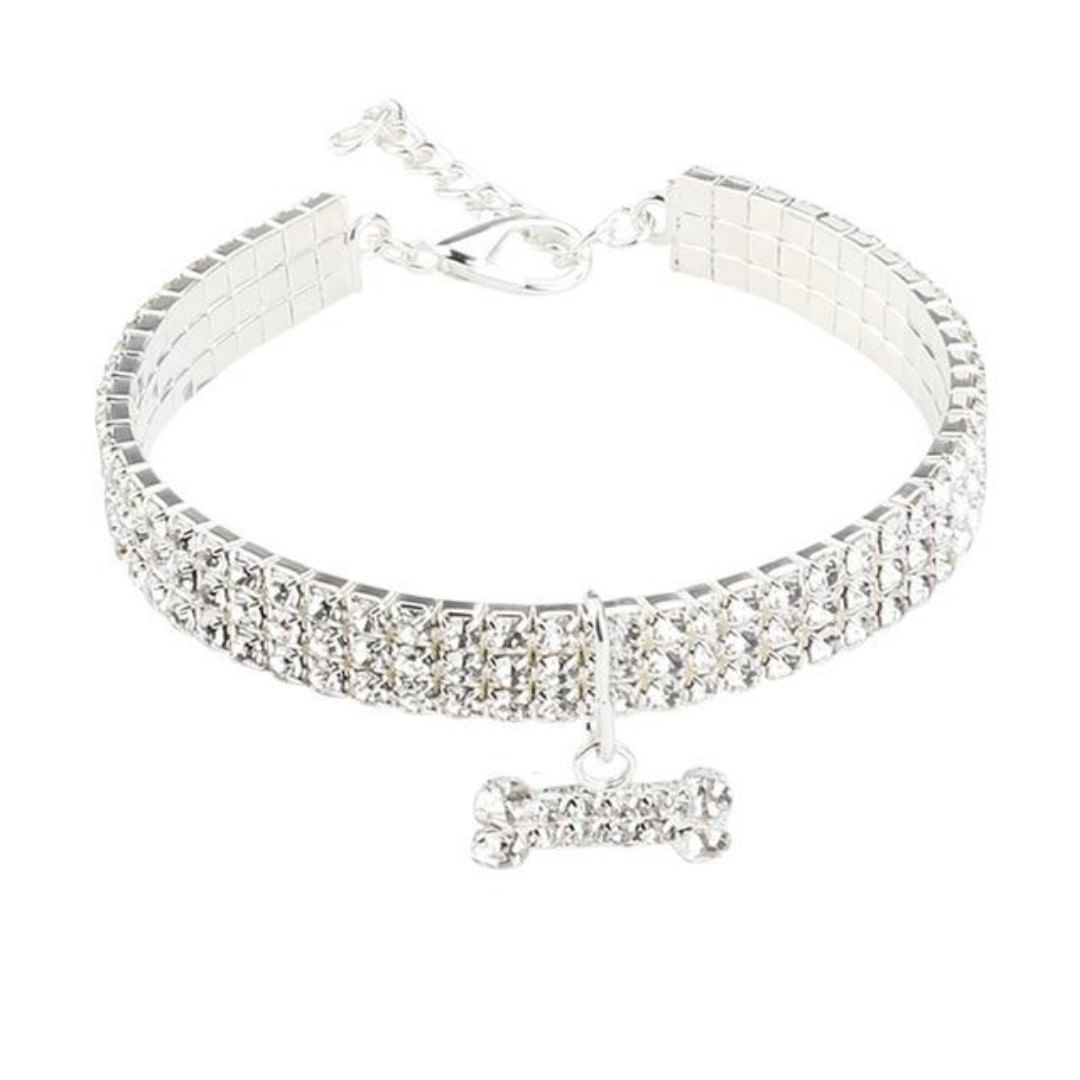 Pups On Instagram Loving This Bling Collar Shop Our