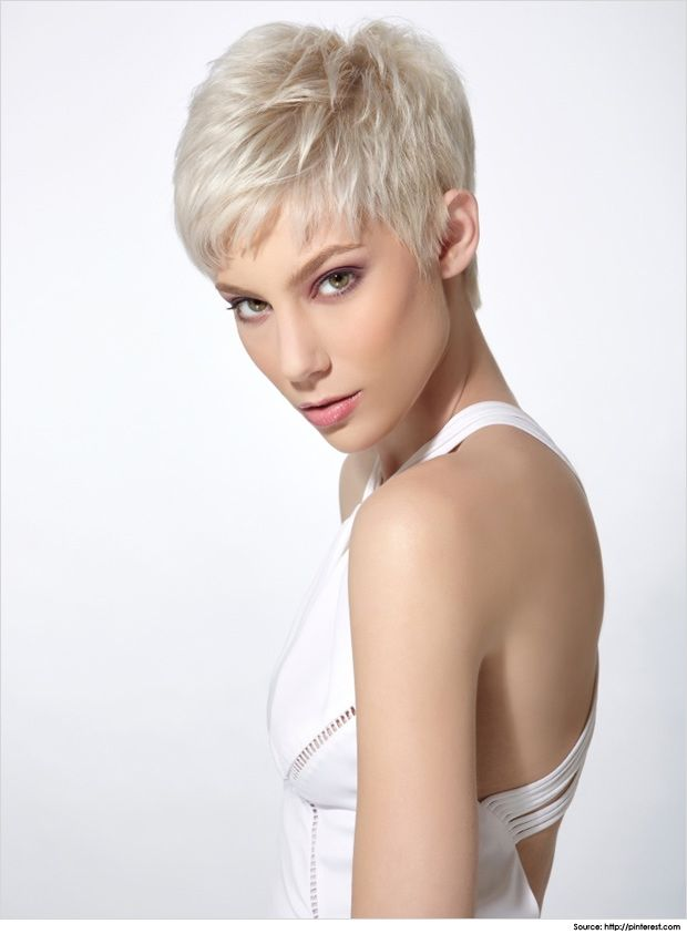Top 10 Stylish Short Hairstyles For Fine Hair Fine Straight Hair Pixie Haircut Thin Hair Haircuts For Thin Fine Hair