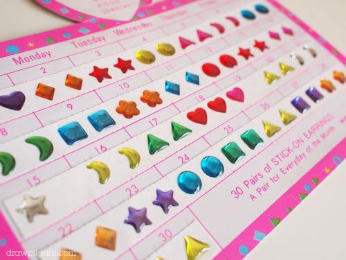 Losing your stick-on earrings mere minutes after putting them on. | 23 Problems Only '90s Girls Will Understand