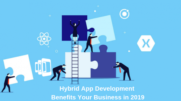 News Hybrid App Development Benefits that Make Hybrid