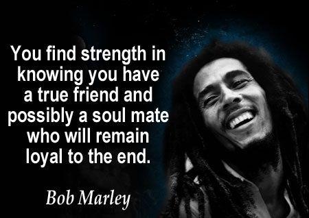 Im Genes Con Frases De Bob Marley Parapartir En Facebook Mhona