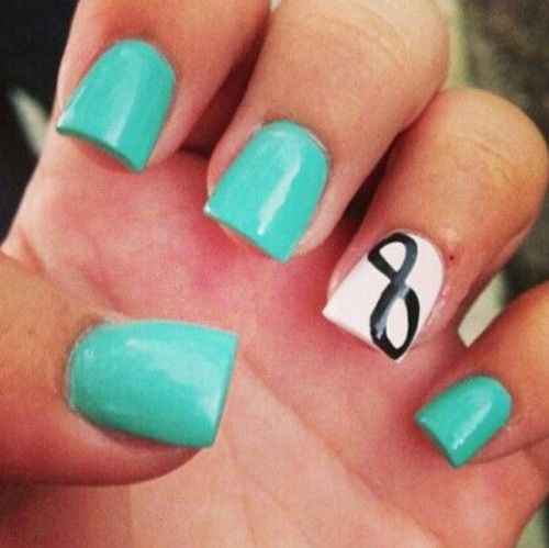 Infinity Nails Omg The Best Nail Art Ive Found So Far Nails