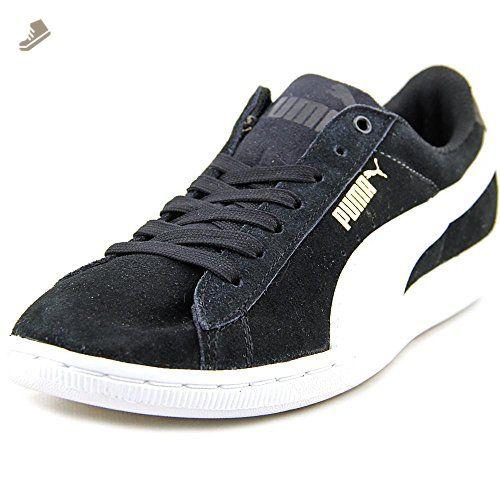 8edb9dd0504b83 PUMA Women s Vikky Fashion Sneaker