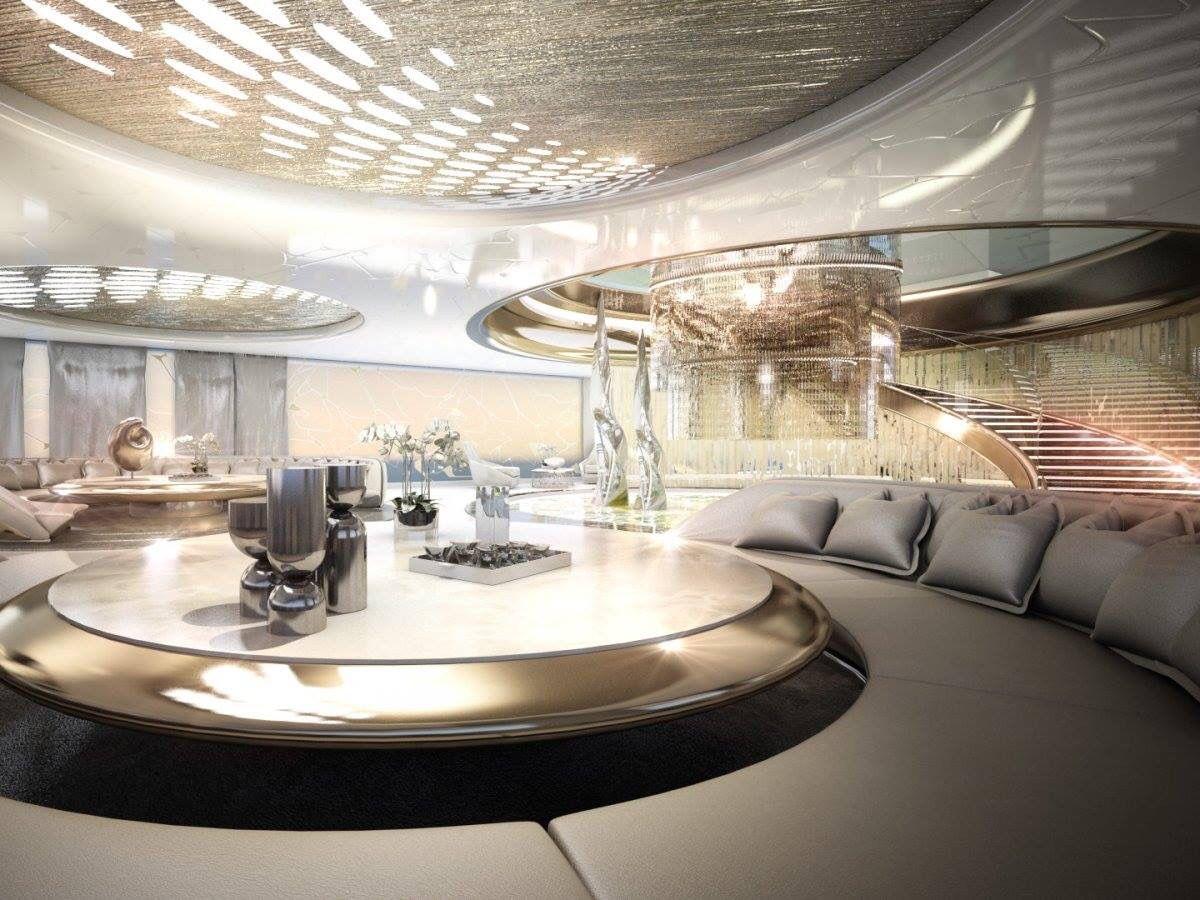 100+ [ Yacht Interior Design Ideas ] | Mary Bryan Peyer ...