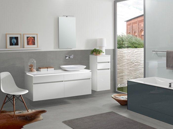 Bagno grigio home bagno grigio grigio e bagno