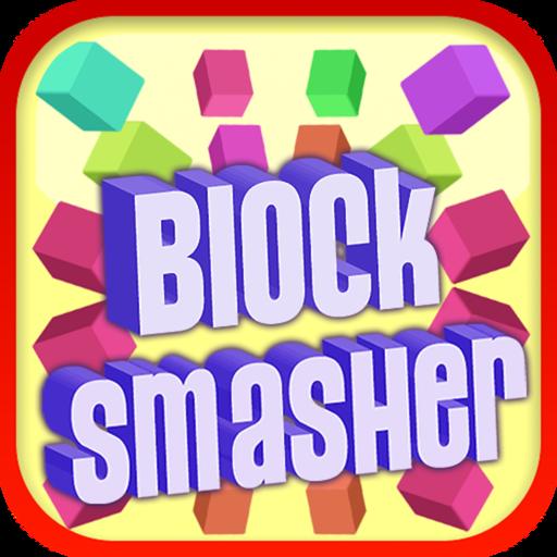 App Price Drop Block Smasher Arcade Fun Brick Breaker