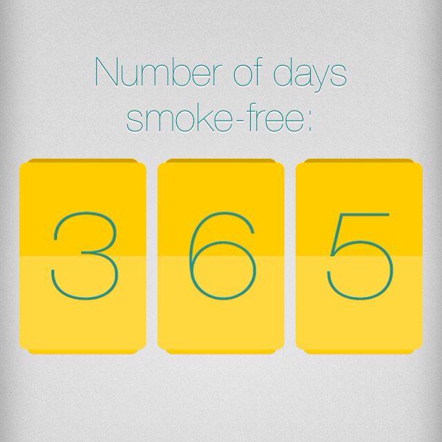Pin op Quitting smoking