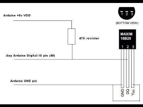 arduino wire library tutorial