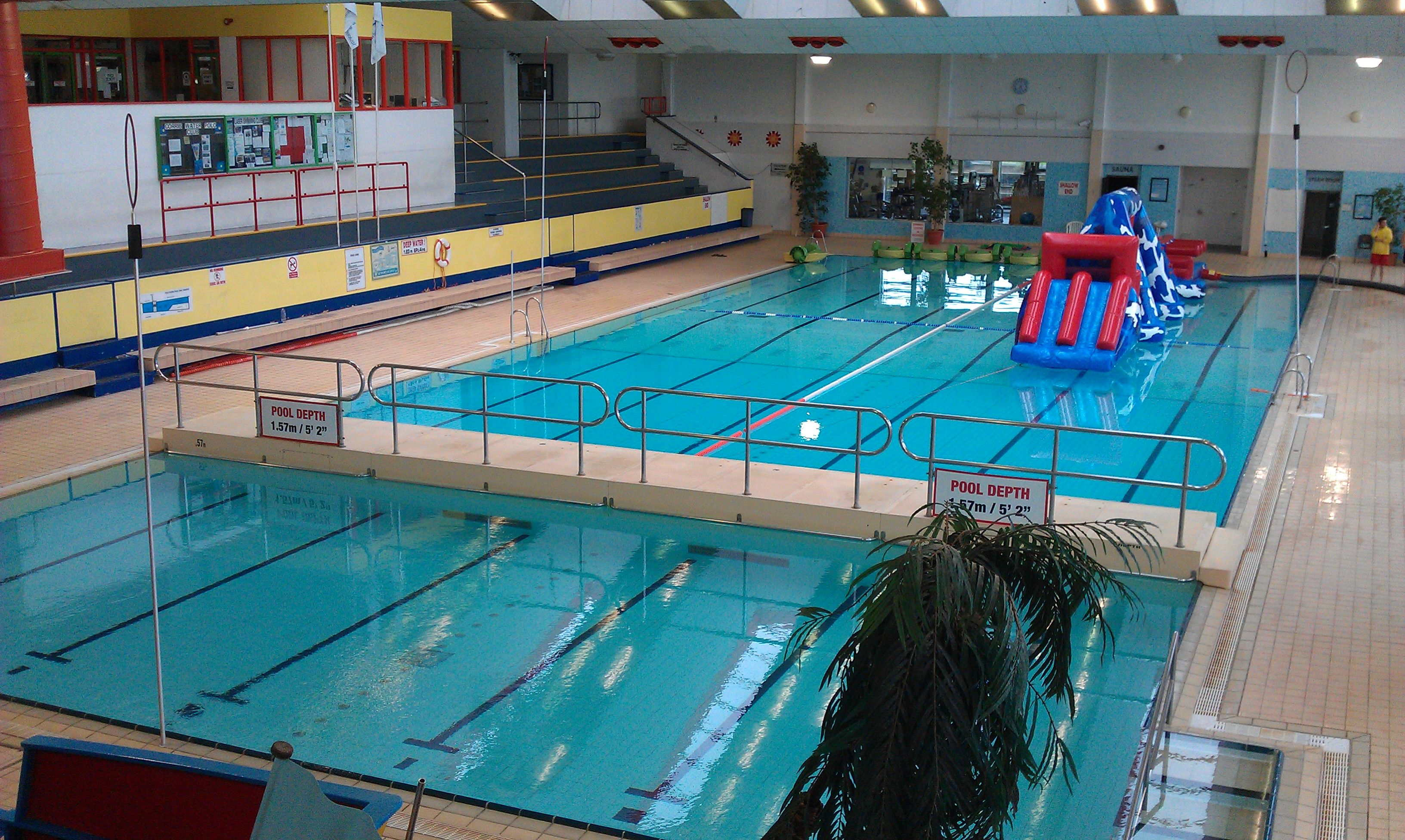 Leisureland pool leisureland 39 s swimming pools - Hotels in salthill with swimming pool ...