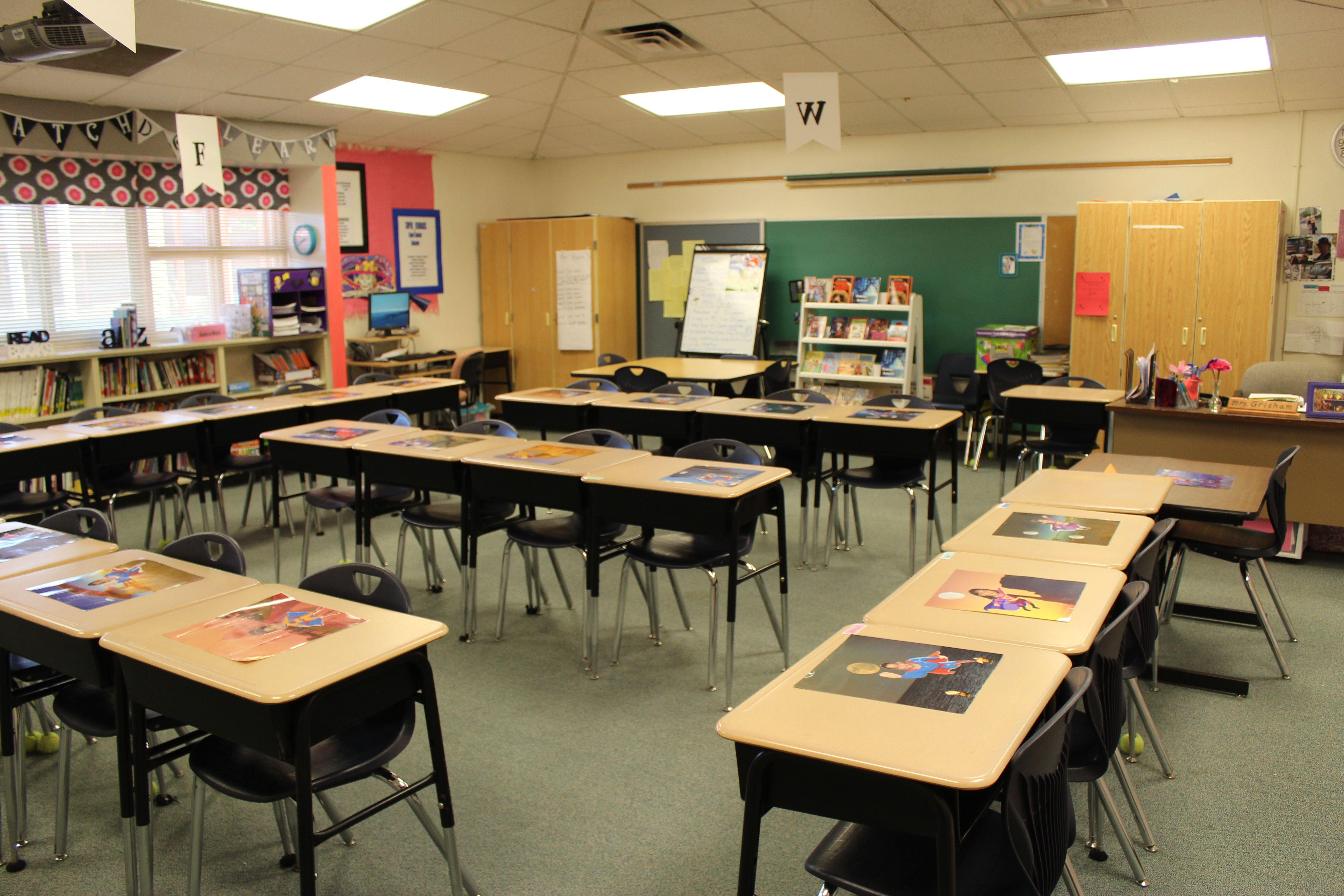 My 5th Grade Classroom 14