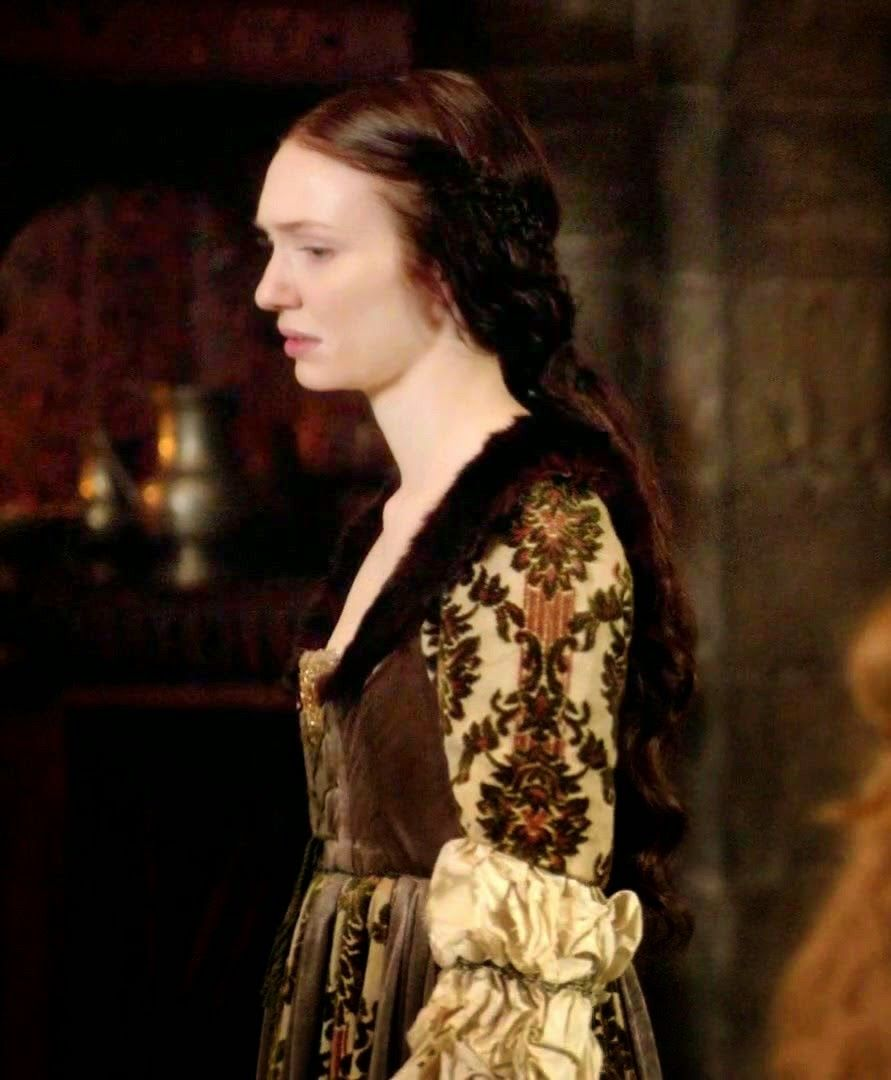 290 best images about The White Queen on Pinterest ...   Isabel Neville