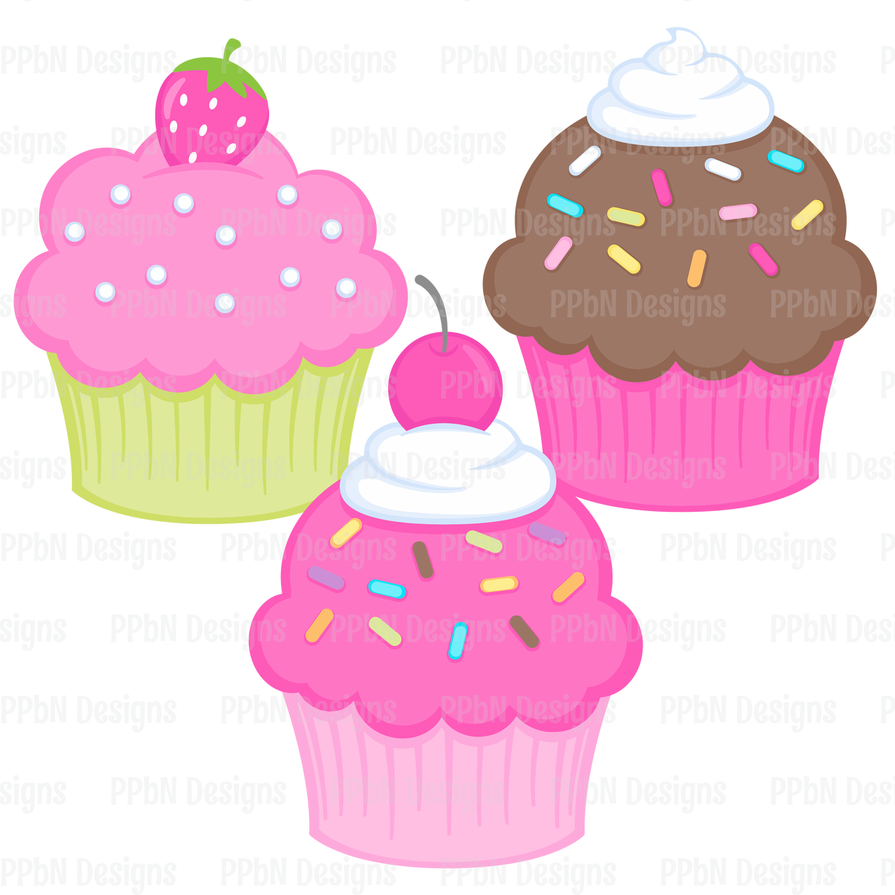 Pin von Nena Xiiömii XDL auf Cup-Cakes | Pinterest | Süß