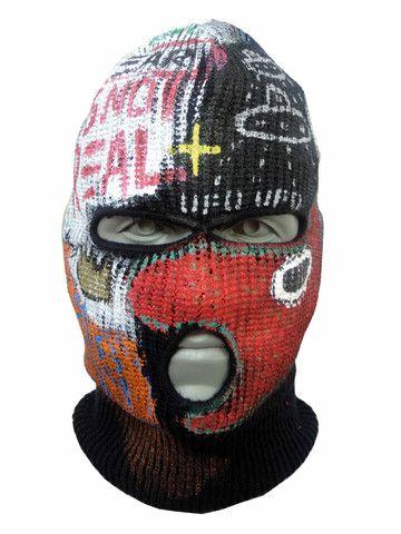 I Am Ron Bass Ski Mask Mens Fashion Swag Ron