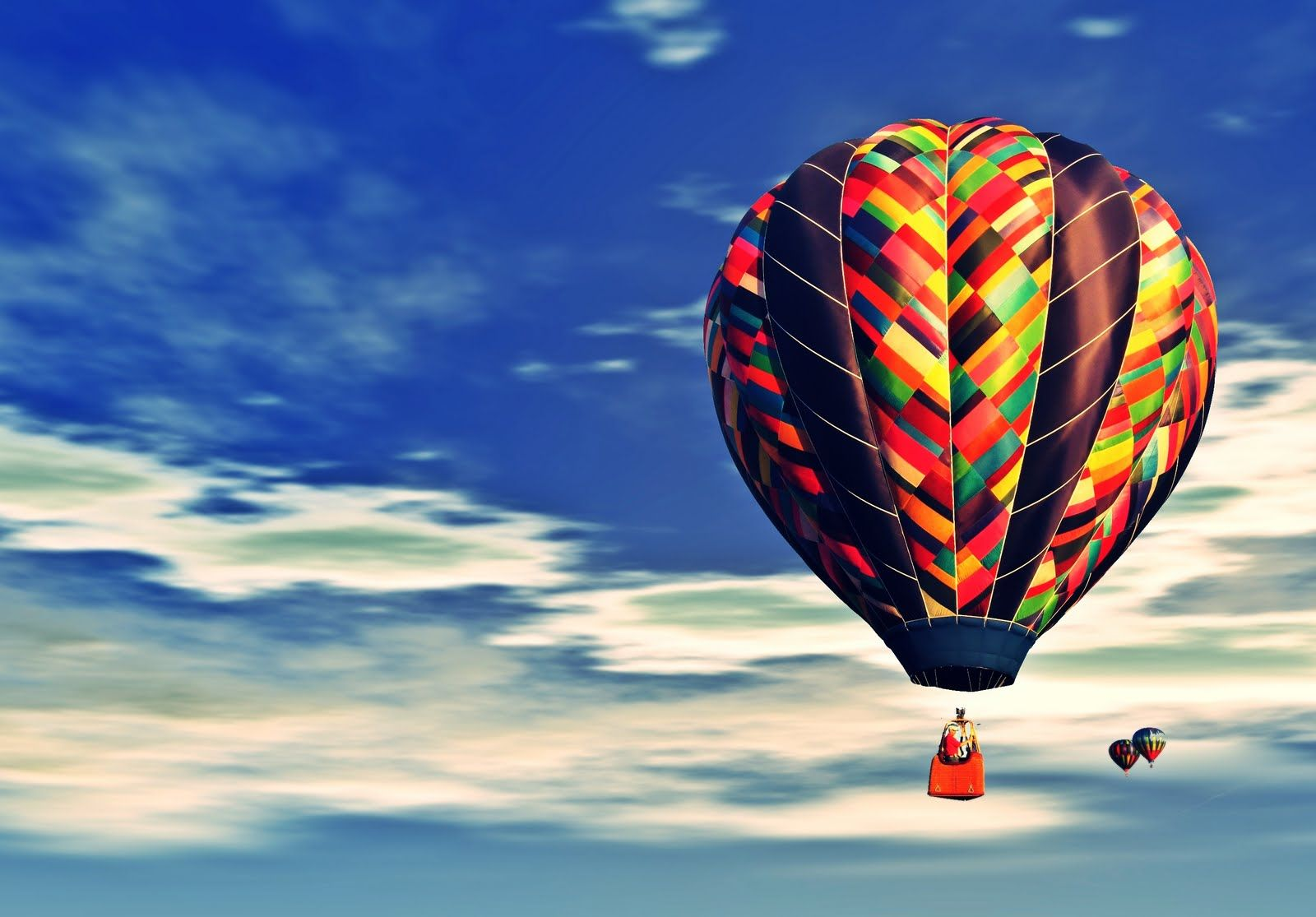 Always wanted to do this Hot air balloon, Hot air