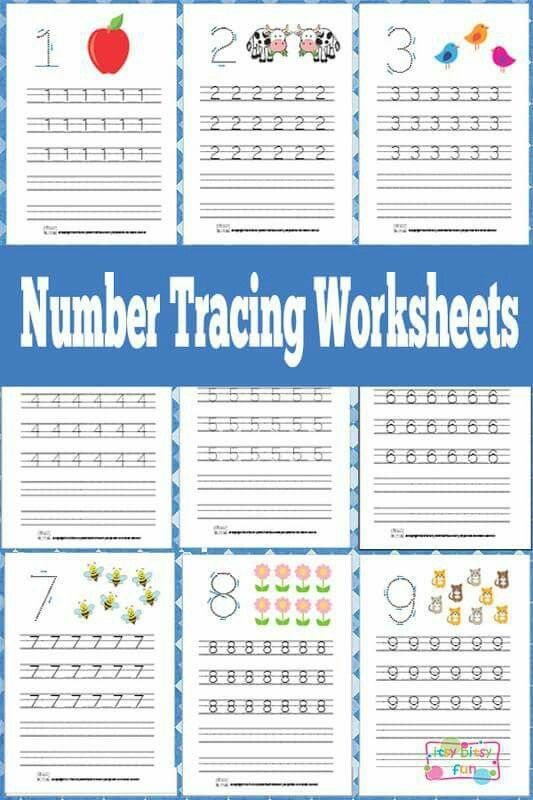 Sifferträning | Number resources | Pinterest | Math, Activities and ...