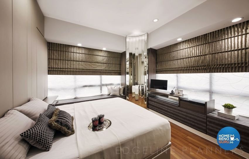 Design Gallery Homerenoguru Scandinavian Design Bedroom Home Interior Design Condominium Design