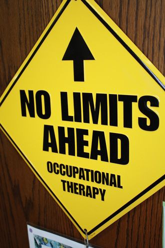Too AWESOME OT Pinterest Signs, Awesome and Studying - occupational therapist job description