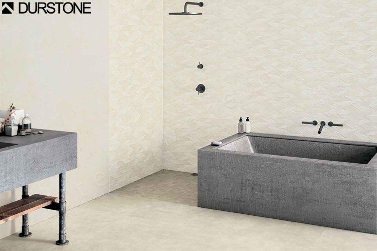 Durstone Casa Chic Sand Spike Sand Spikes Spike Bathtub
