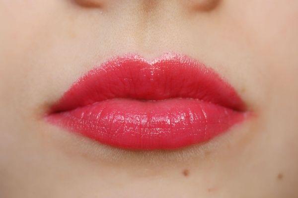 Ysl Rouge Volupte Shine Lipstick 12 Corail Incandescent