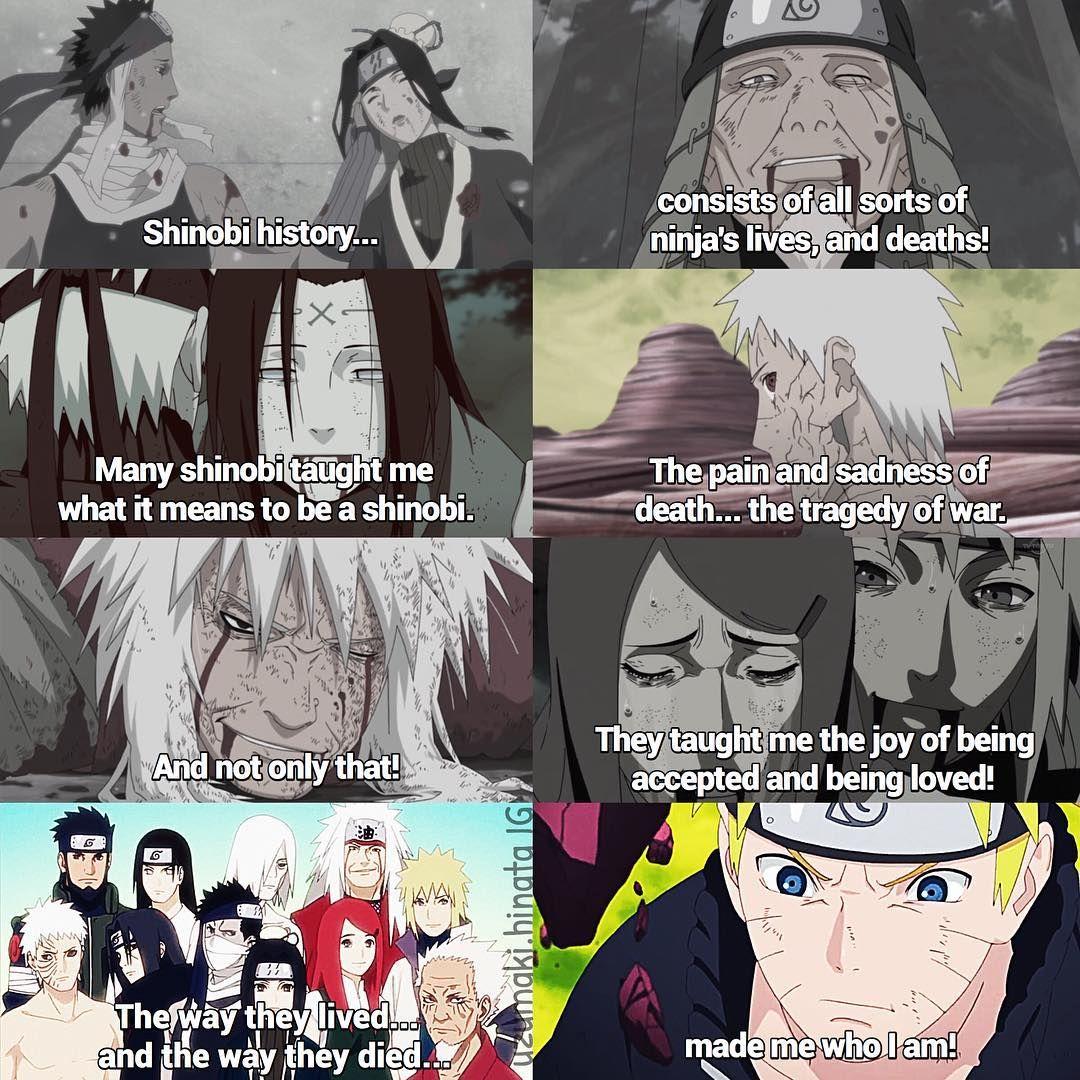 ⠀ Naruto Shippuden: Ep  474⠀ [ #naruto #kushina #neji