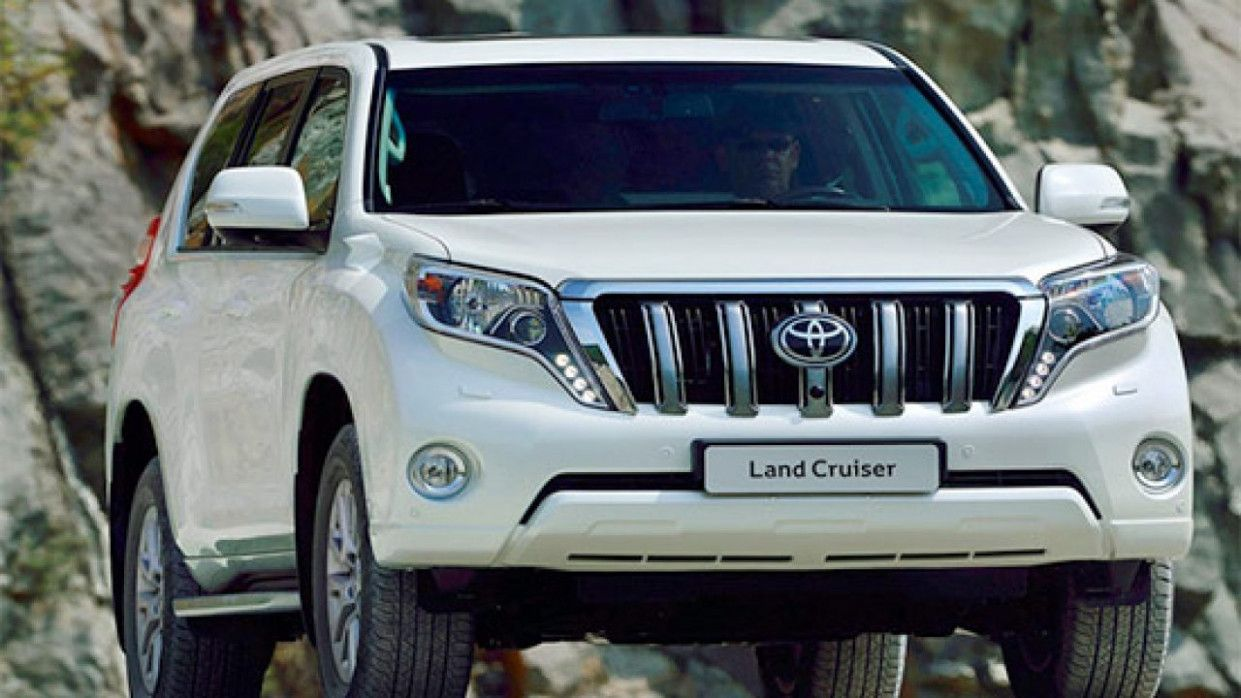Pin By Mas Gaagii On Cars Picture Toyota Toyota Land Cruiser Toyota Land Cruiser Prado