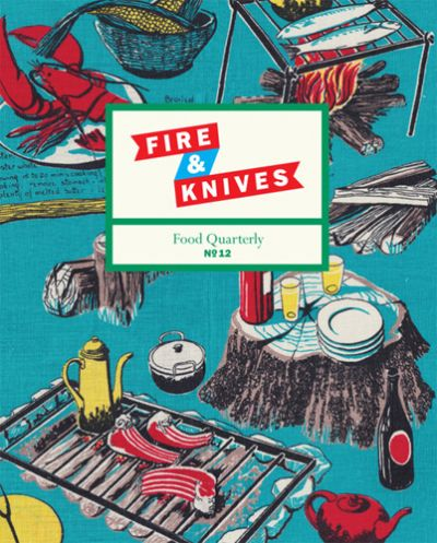 Best food quarterly ever - Fire and Knives never fails to make me want to cook!  http://figteadesign.blogspot.co.uk/2013/02/fire-knives.html