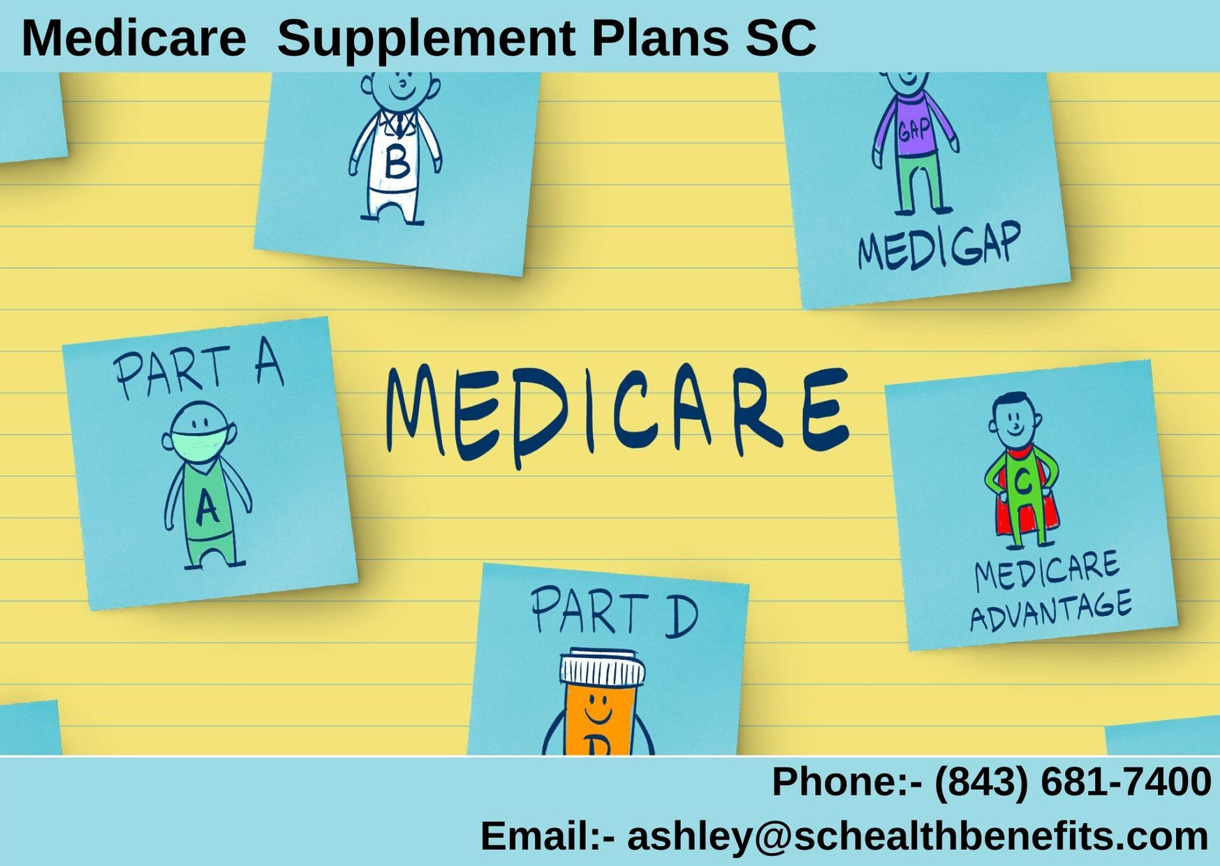 Pin On Medicare Supplements