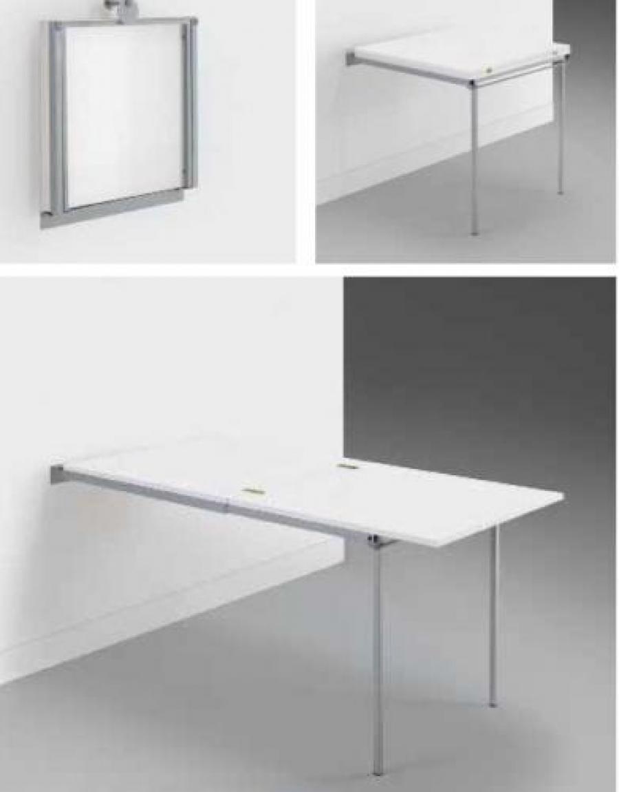 Epingle Par Imen Tekaya Sur Architecture Table Pliante Rangement Table