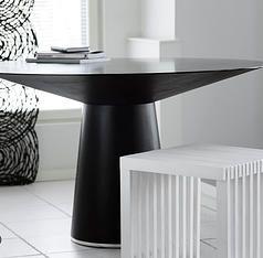 Q-TIO furniture in living room
