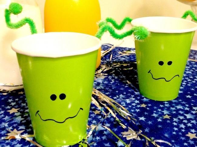 Easy Kids Halloween Crafts Halloween Pinterest Easy halloween
