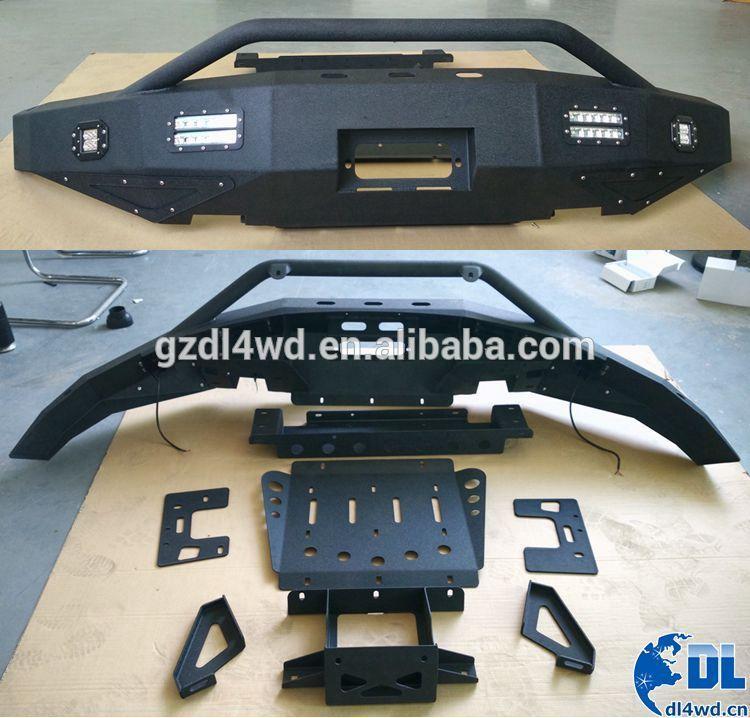 2016 F150 Accessories Front Bumper Guard Auto Parts For Ford F150