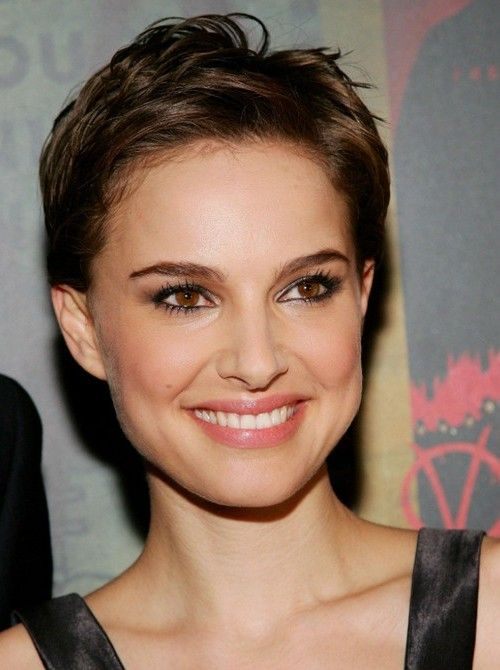 Pixie Haircuts For Square Face Hairstyles For Square Shape