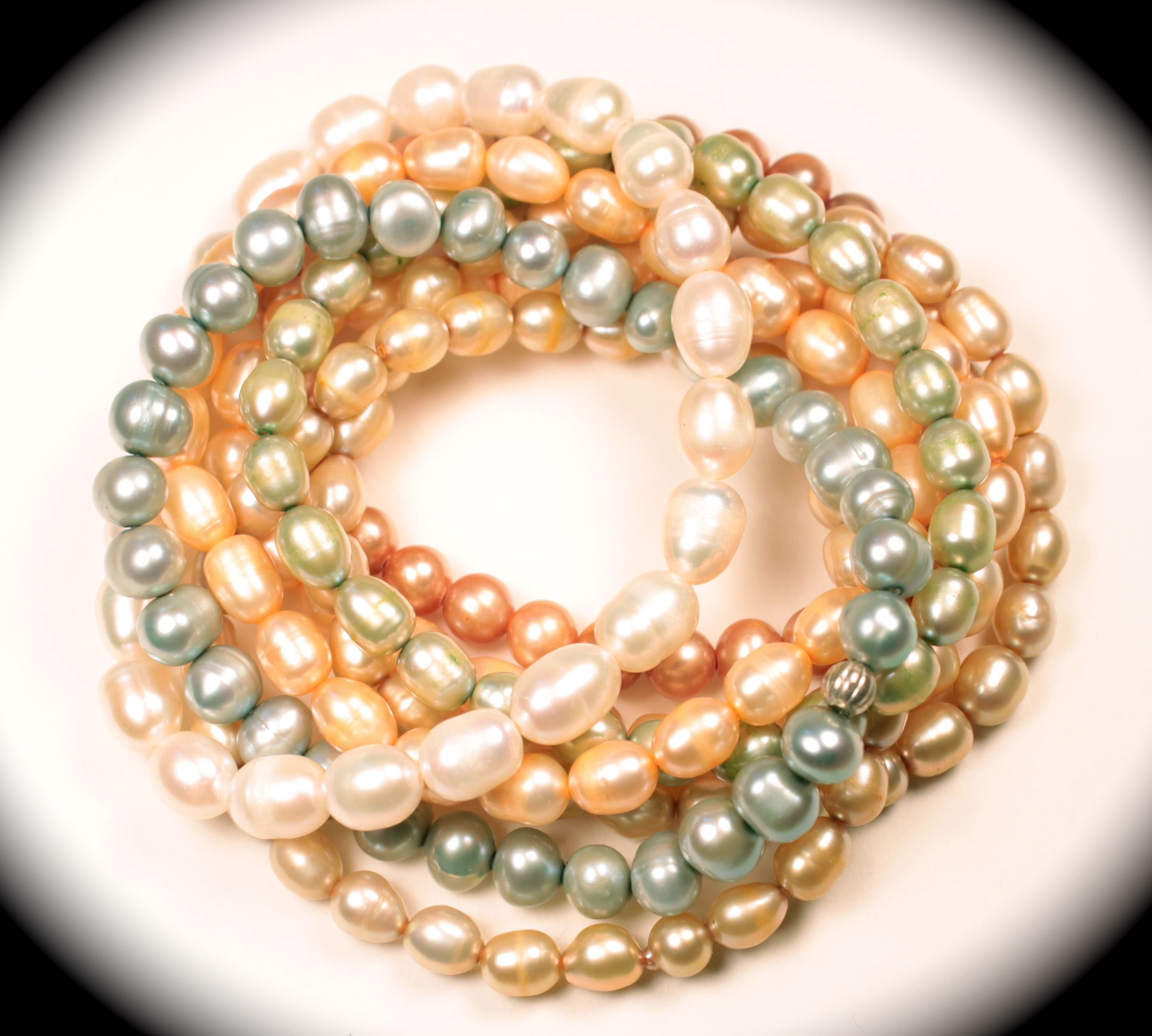 item llyn pearls strong portfolio pastel sea south