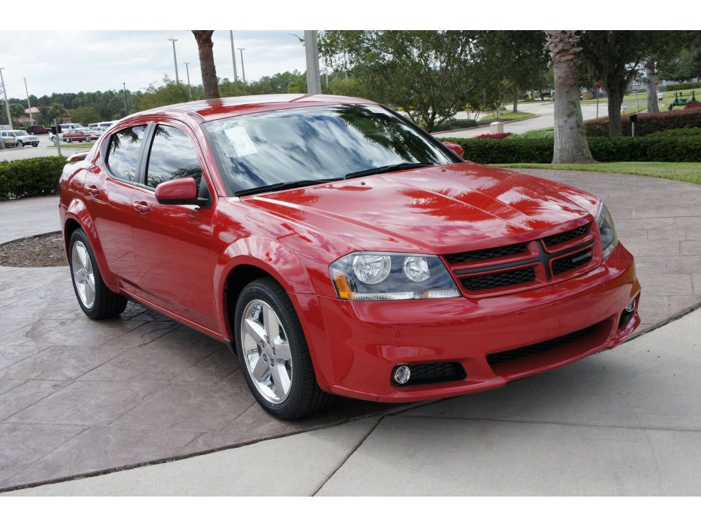 dodge avenger for sale orlando fl central florida chrysler jeep. Cars Review. Best American Auto & Cars Review