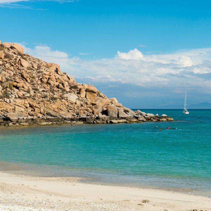 Desert Island Beach: 14 Incredible Deserted Islands You Can Visit