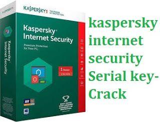 kaspersky license key serial crack 2018