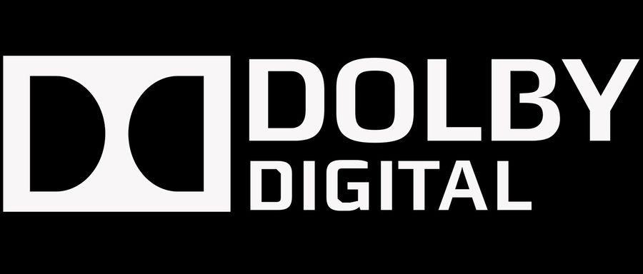 Here S How Dolby Digital Works In 2021 Dolby Digital Digital Vector Logo