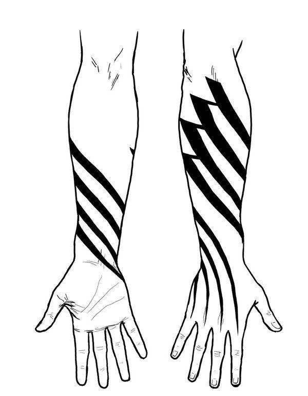 Blank Body Template For Tattoos Tattoo Ideas On Pinterest Haida - tattoo template