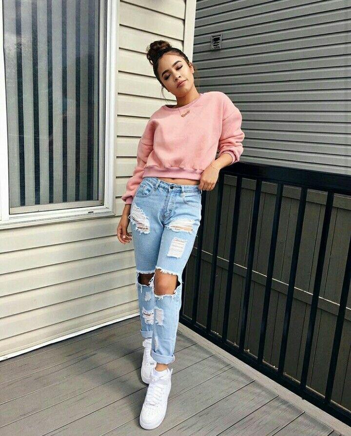 MARIIIA_G #girls #outfits #moda