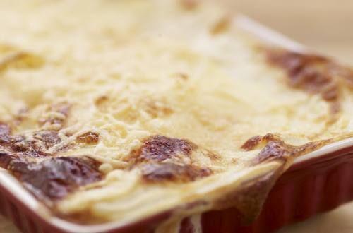 Easy Gratin Dauphinoise | Knorr UK | Recipe | Easy gratin ...