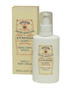 Photo of Santa Maria Novella VANILLA Body Cream