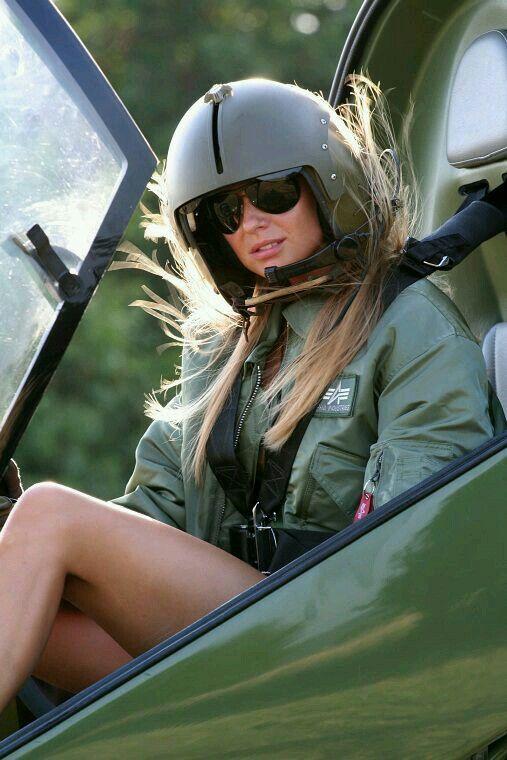 New pilot training I wish
