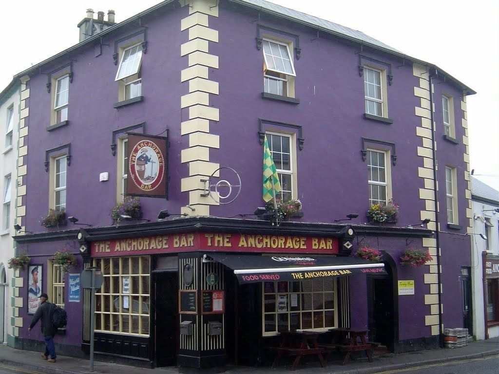 The Anchorage Bar