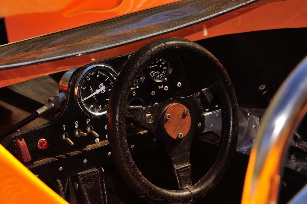 Ex-Peter Revson - 1972 McLaren M20 Can-Am For Sale | Various F1 ...