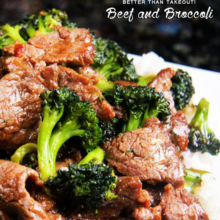 Better Than Takeout Beef And Broccoli Recipe Main Dishes With Marinade Flank Steak Hoisin Sauce Soy Sauce Sriracha Asian Recipes Carlsbad Cravings Recipes