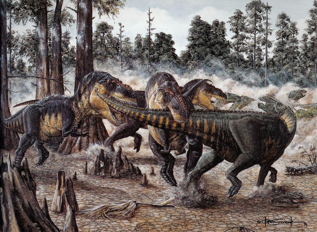 Image result for brian franczak t. rex