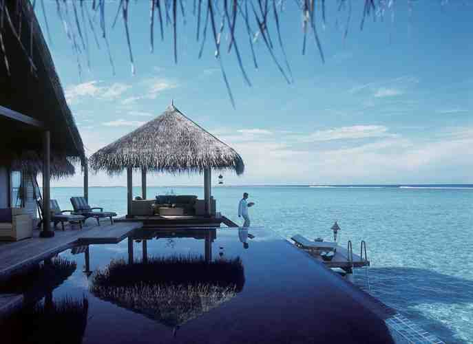 Exotic Honeymoon Destinations On Earth